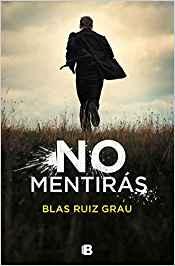 No mentirás Blas Ruiz Grau
