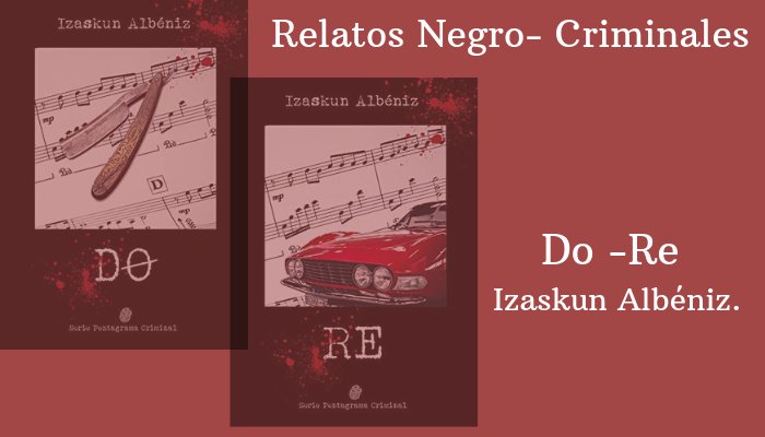 Serie Pentagrama Do Re. Izaskun Albéniz.