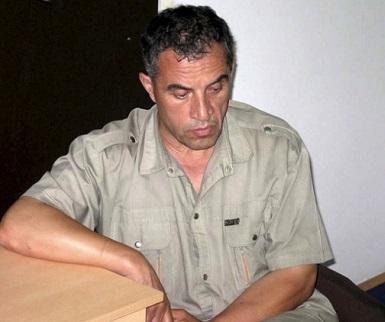 Vlado Taneski,, periodista de crimen y asesino en serie.