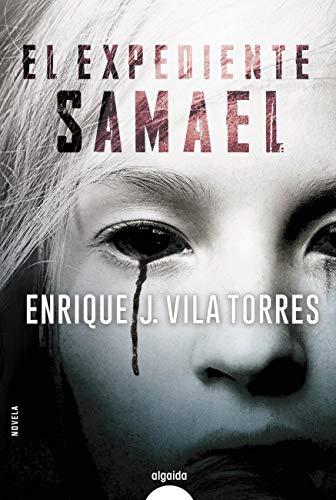 novela el exediente samael