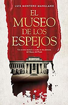 novela el museo de los espejos