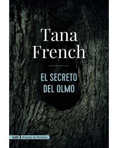 novela el secreto del olmo