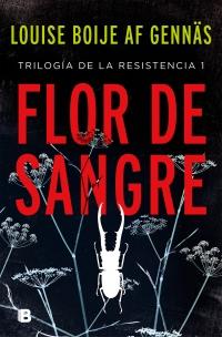 novela flor de sangre