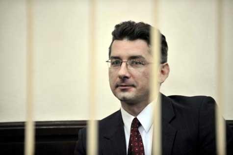 krystian Bala escribió la novela Amok que reveló que anteriormente había matado a un hombre.