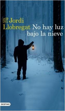 novela no hay luz bajo la nieve