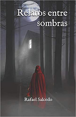Libro relatos entre sombras
