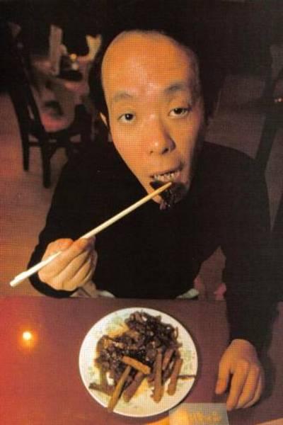 Iseei Sagawa. cometió un crimen canibal, asesinó descuartizó y se comió a una mujer.